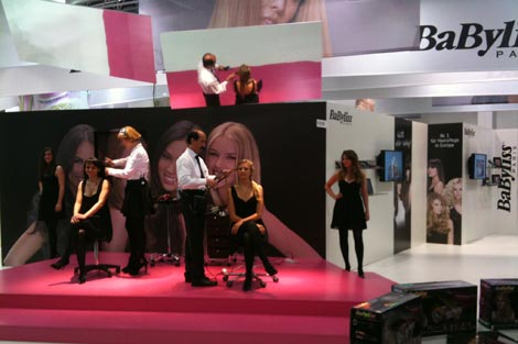 IFA Berlin Modelscouting24